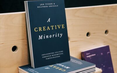 A Creative Minority 7 – Redemptive Influence